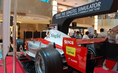 F1エンジンの歴史とパワーの変遷