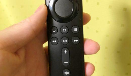 Fire TV Stick 4Kを使ってhuluをテレビで見る方法