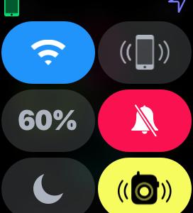Apple Watch5つの便利機能